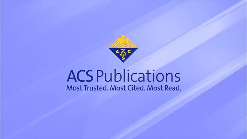 ACS Video – 数据库整体介绍、检索和浏览功能、全文界面含中文字幕