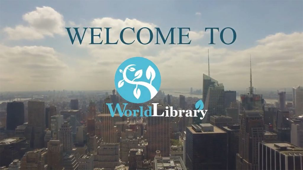 World Library数据库中文版视频介绍