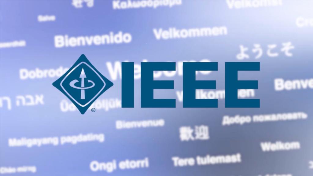 IEEE数据库介绍视频