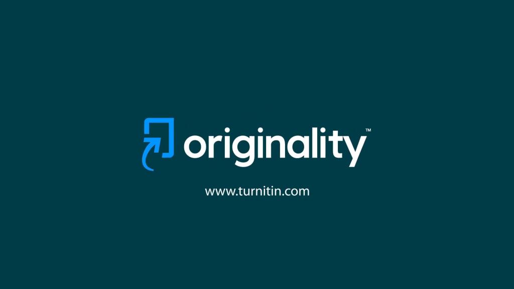 Similarity Report(Turnitin Originality)